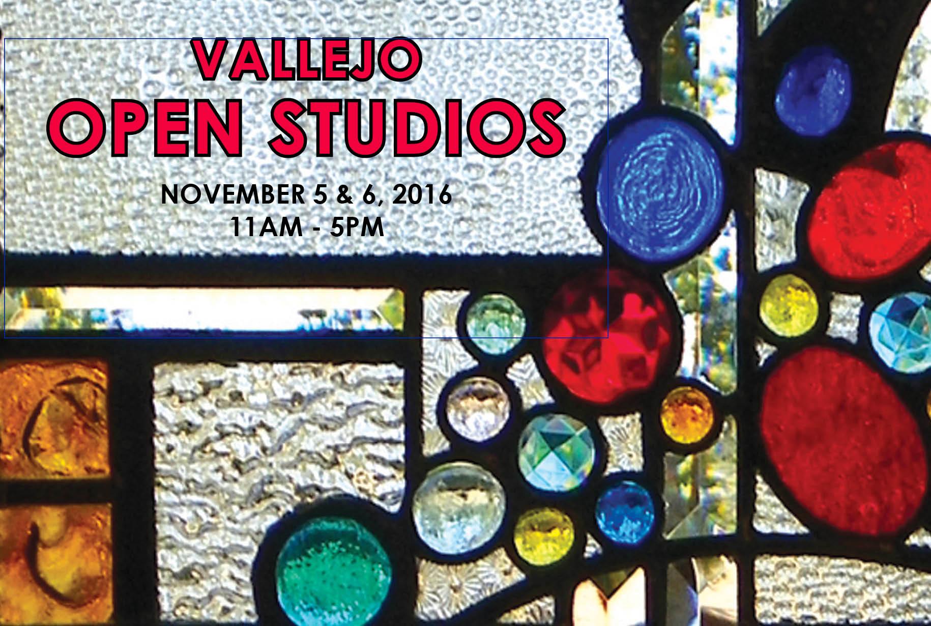 Vallejo Open Studios