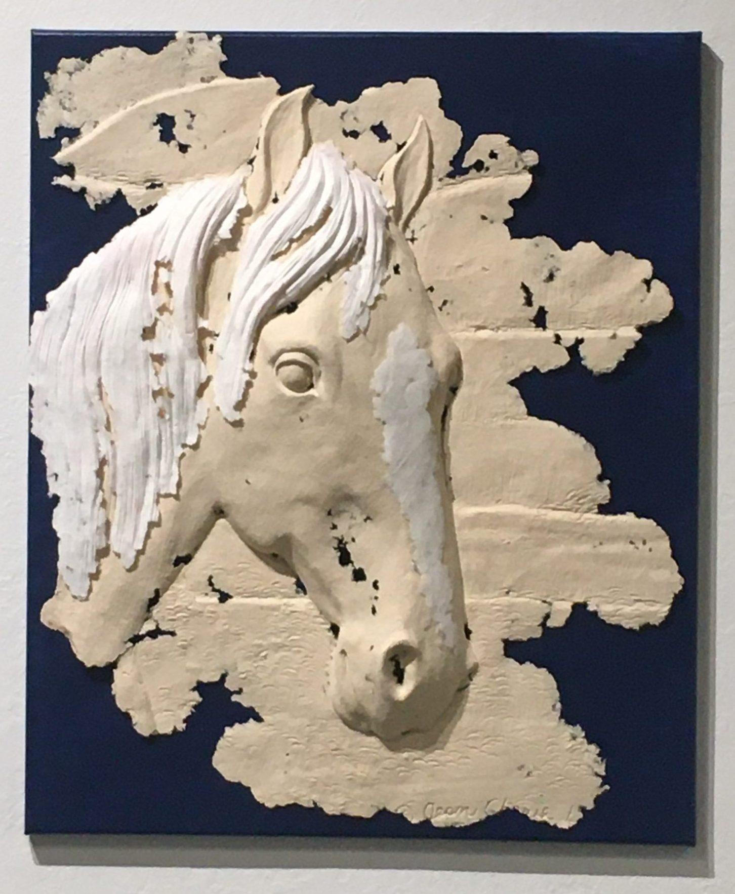 Jean Cherie's Horse Show Retrospective every Sunday