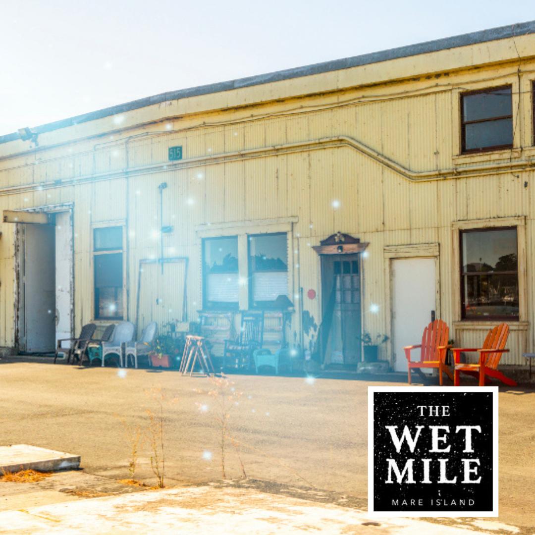 Wet Mile Sundays