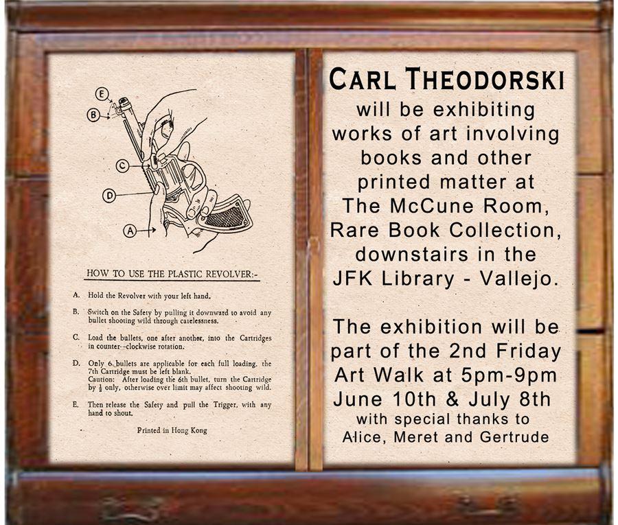 Carl Theodorski