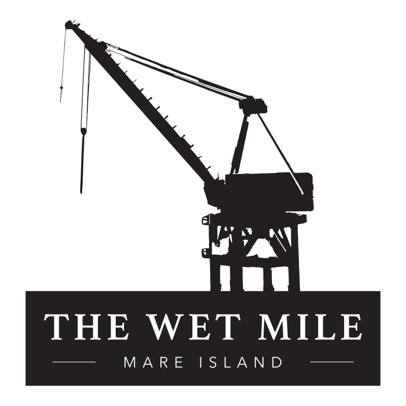 Wander the Wet Mile